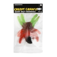 Halloween Creepy Crawly Giant Jelly Tarantula