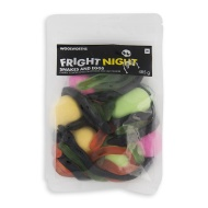 Halloween Fright Night Snakes & Eggs