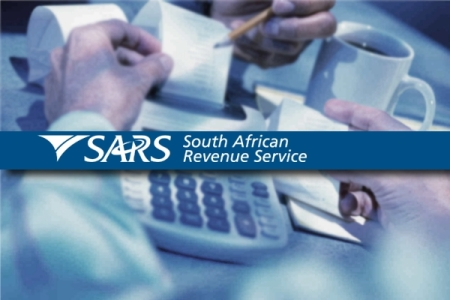 SARS and Customs ripoff